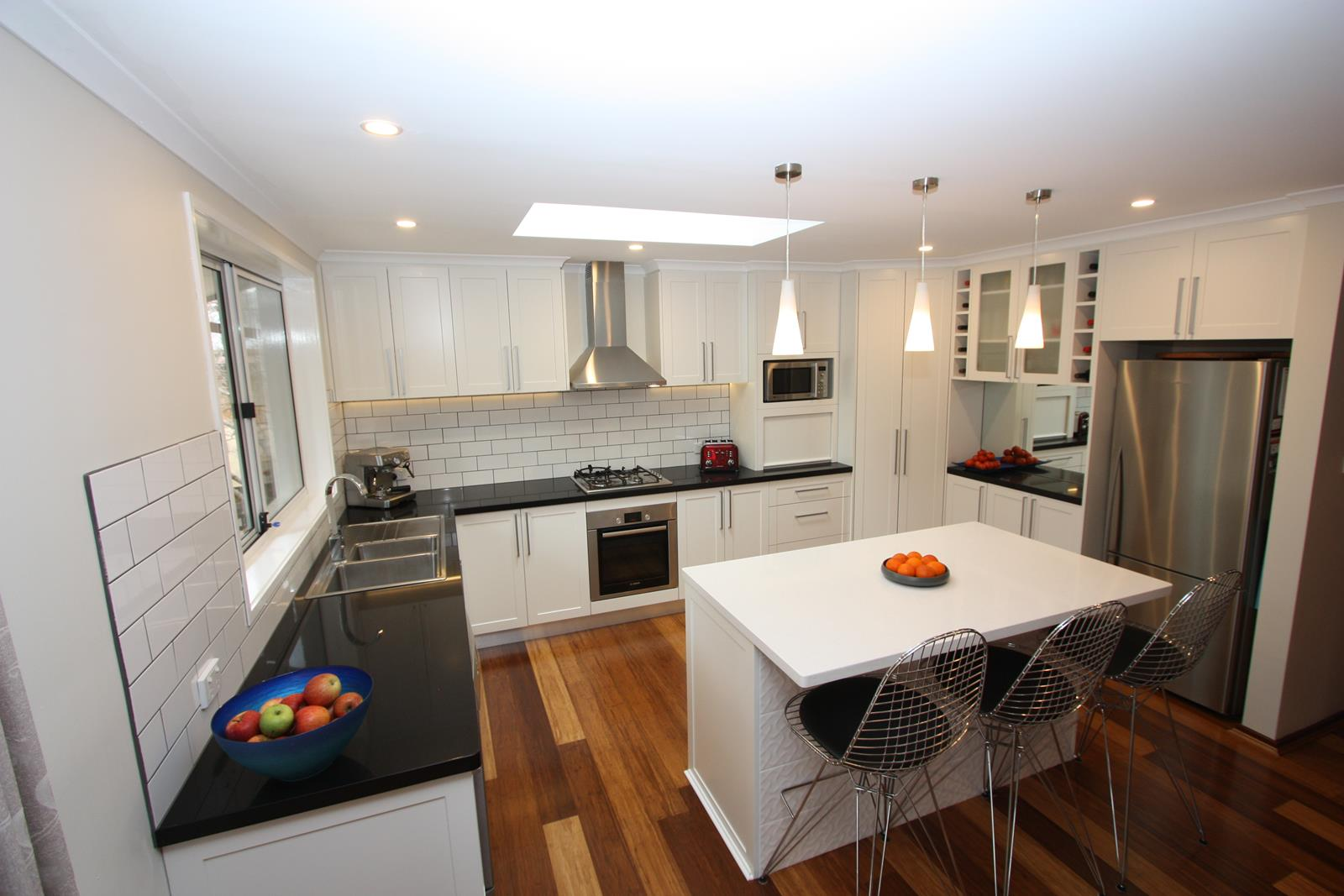 our gallery kitchen and bathroom renovations canberra avado