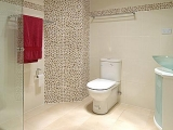 Bathroom renovation Queanbeyan by Avado