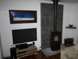 fireplace by Avado